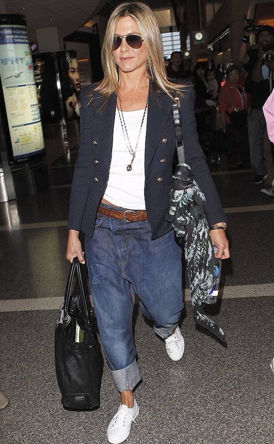 Модни катастрофи на познатите