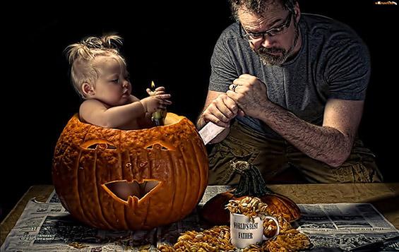 Најдобриот татко на светот