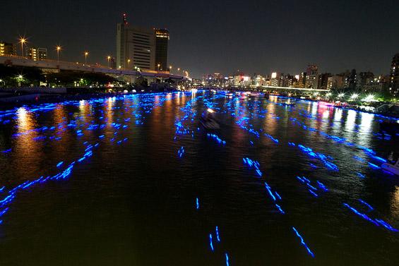 Река на светлината