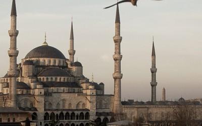 8 автентични доживувања во Турција