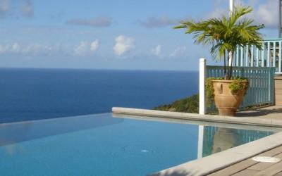 Бесконечни базени за целосно опуштање