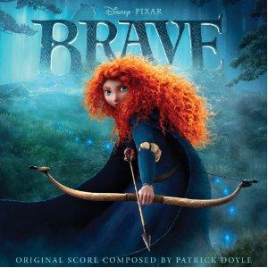 Brave (Храбра)