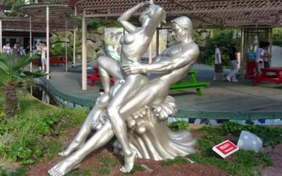 """Еротскиот парк """"Loveland"""""""