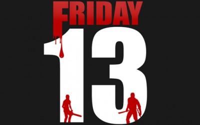 Страшниот петок 13-ти
