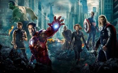 The Avengers (Одмазниците)