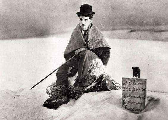 Факти за фантастичниот Чарли Чаплин