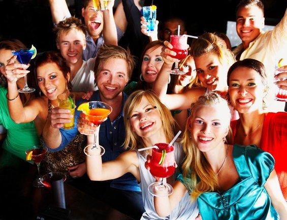 Идеи за летни забави