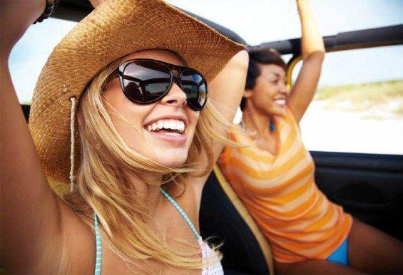 Како најдобро да го искористите слободното време во лето
