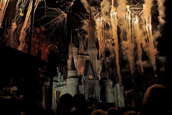 Магични огномети кои го осветлуваа небото на Америка за 4 јули