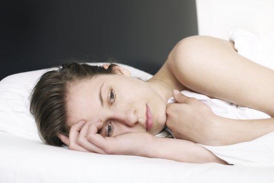 Морничави нарушувања на спиењето