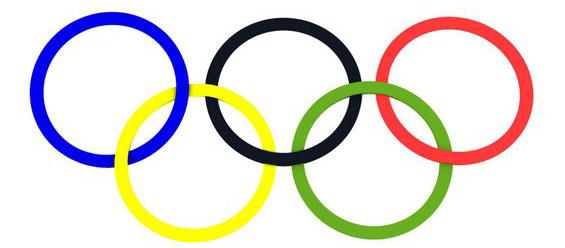 Олимписките игри низ историјата