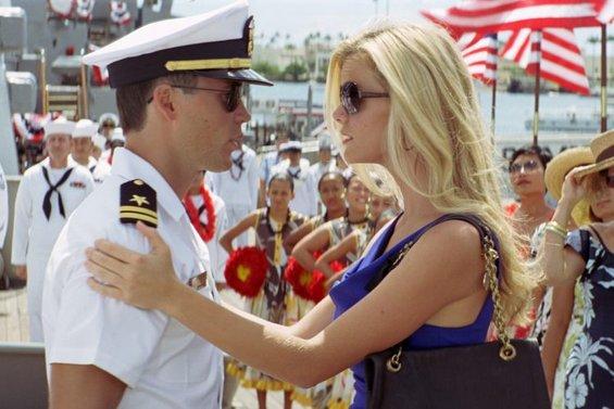 Воен брод (Battleship)