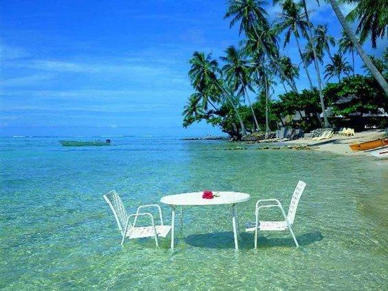 Островите на Флорида – рај на земјата
