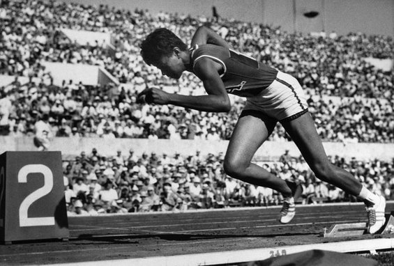 Легендарни олимписки победници