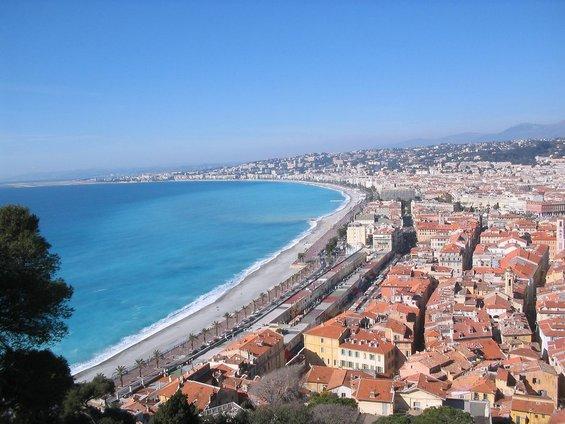 Живот покрај Медитеранот