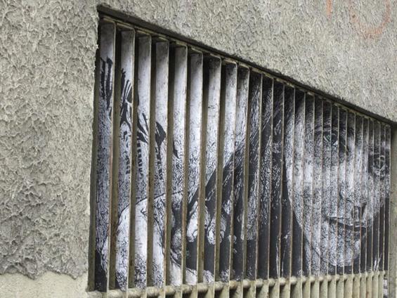 Инспиративна уметност на шипки