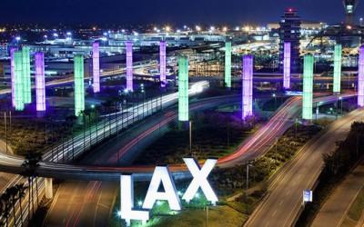 Магична прошетка низ Лос Анџелес