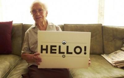 Корисни совети за социјалните мрежи од една бабичка