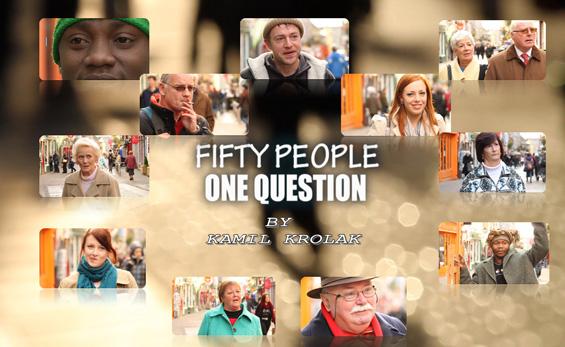 50 одговори на едно тешко прашање