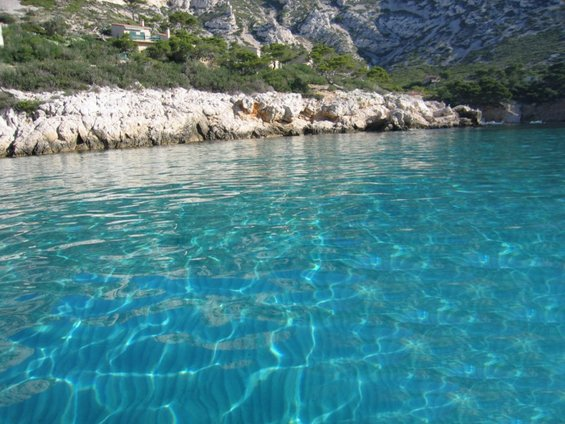 Најдобрите места за пливање