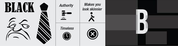 Што вели бојата на вашата облека за вашиот карактер?