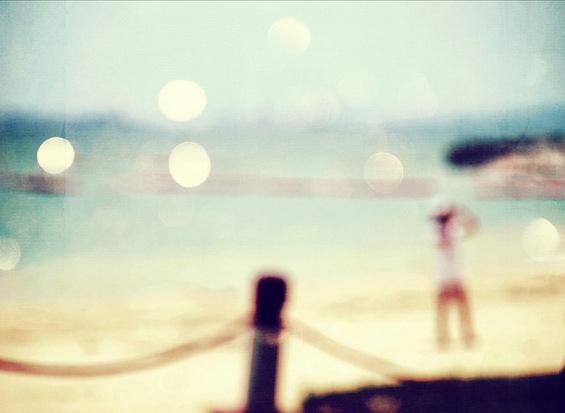 Опуштена летна атмосфера низ фотографии