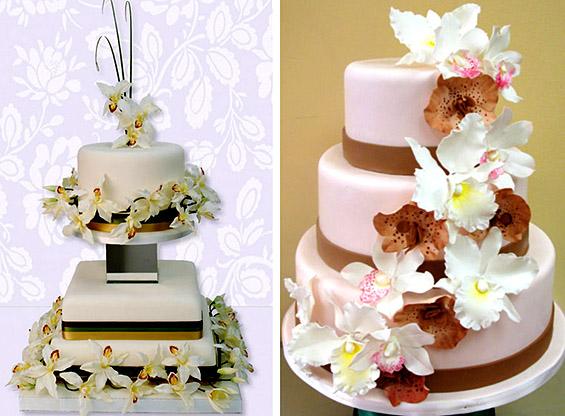 Свадбено слатко задоволство – свадбени торти