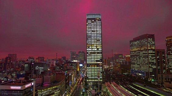 Maгичните облакодери кои ги красат најубавите градови во светот