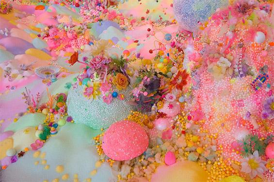 Шарениот свет на слатките задоволства
