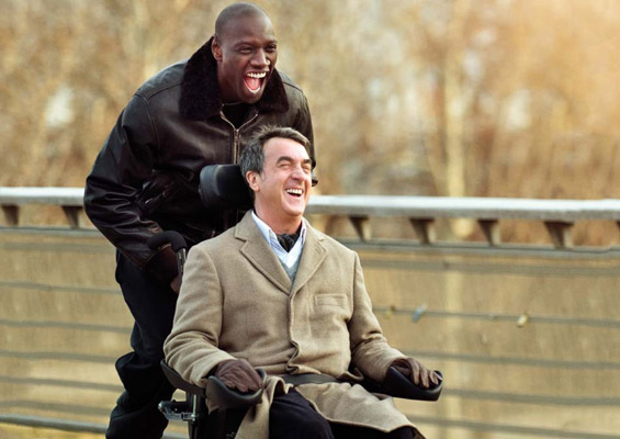 Недофатливите (The Intouchables)
