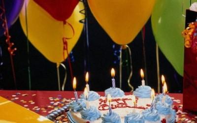 Неверојатни роденденски занимливости