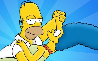 Двојниците на Симпсонови