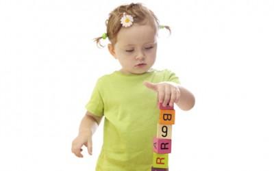 Поттикнете го развојот на вашето дете во првата година од неговиот живот
