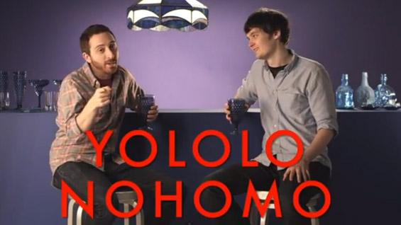 """""""YOLO"""" - новата хит кратенка и нејзините смешни варијации"""