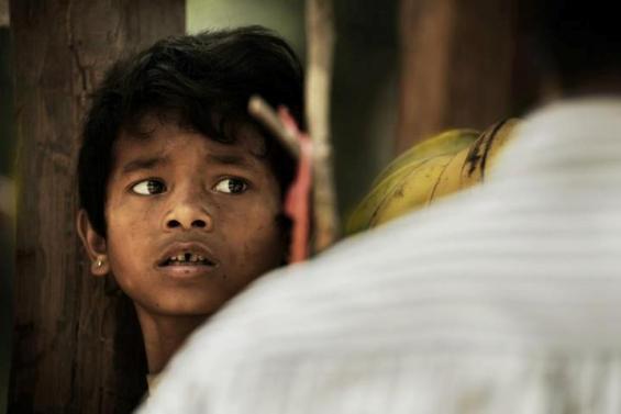 Тага и надеж во очите на луѓето од Камбоџа
