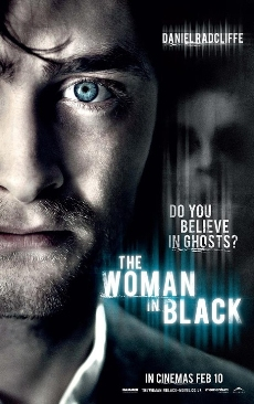 Жената во црно (The Woman in Black)