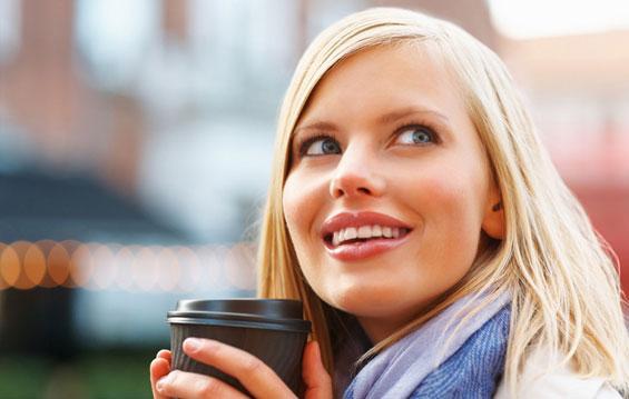 Кафето нѐ освестува благодарение на автосугестијата
