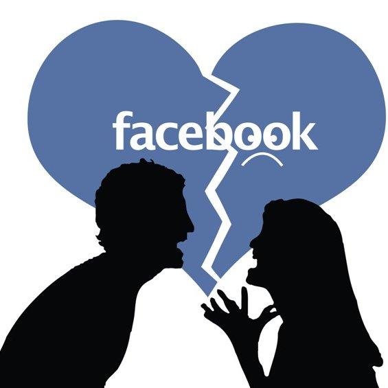 Како може Фејсбук да ви ја уништи врската?