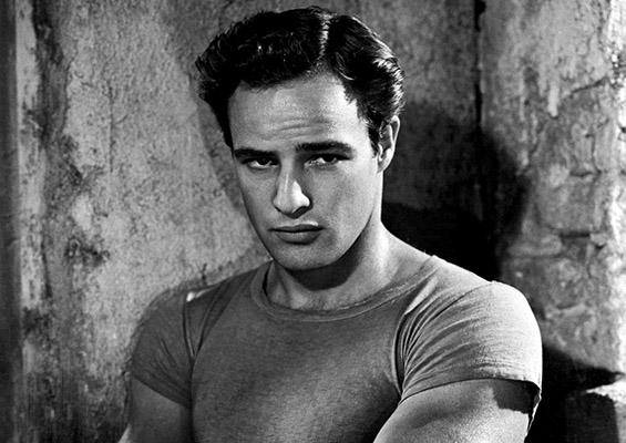 Марлон Брандо - актер над актерите