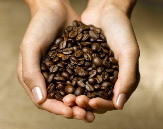 Пилинг од кафе, мед и маслиново масло