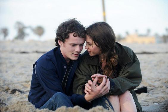 Филм: Лудо вљубени (Like Crazy)