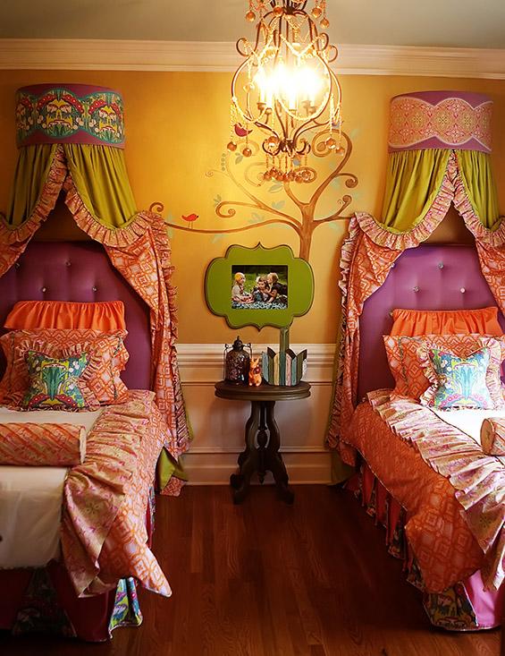 Разиграниот бохо стил во вашиот дом