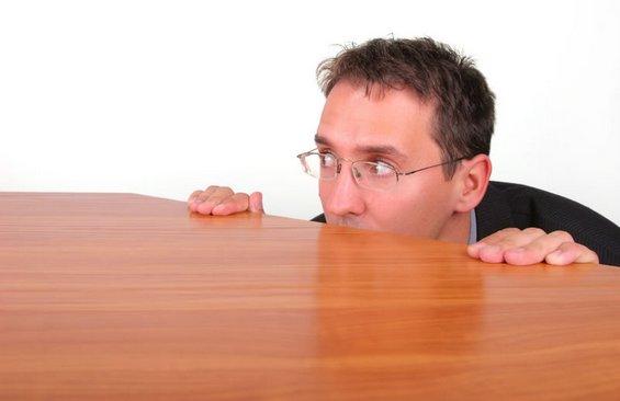 Седум митови за тивките работници