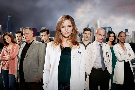 ТВ серија: Докторот на мафијата (The mob doctor)