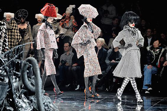 Светот на модата преку мудростите на нејзините најголеми креатори