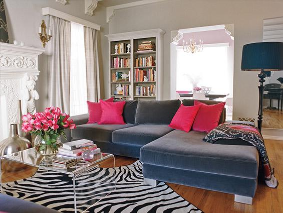 10 тајни од најпознатите дизајнери за уредување на вашиот дом