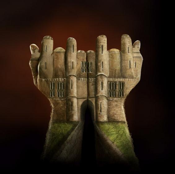 Поинаква примена на прстите од рацете