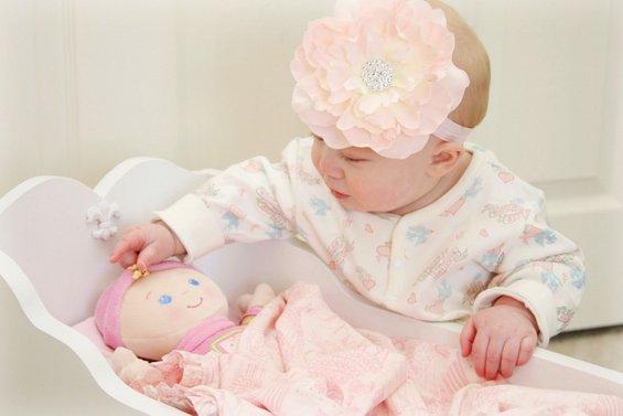 Што сè знаат бебињата?