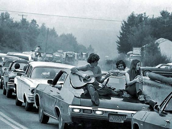 Вудсток 1969 - најдобриот фестивал на сите времиња