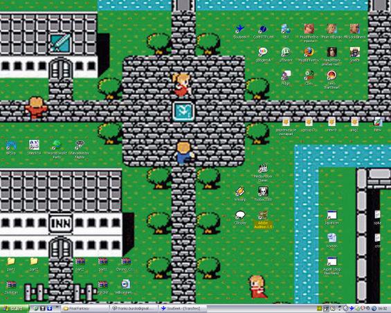 Како старите класични видеоигри ги добиле имињата?